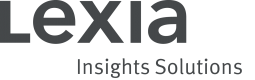 LEXIA Insights Solutions Logo