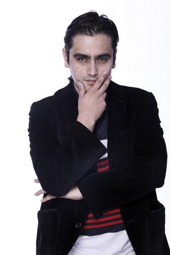 Raúl Méndez Yáñez