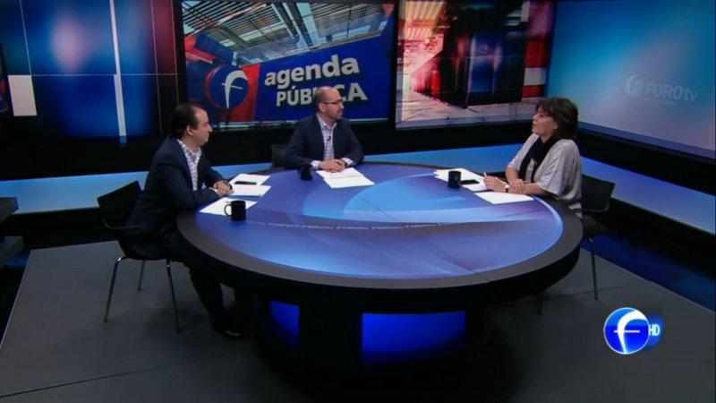 Viñeta Agenda Pública - 3 de abril de 2016