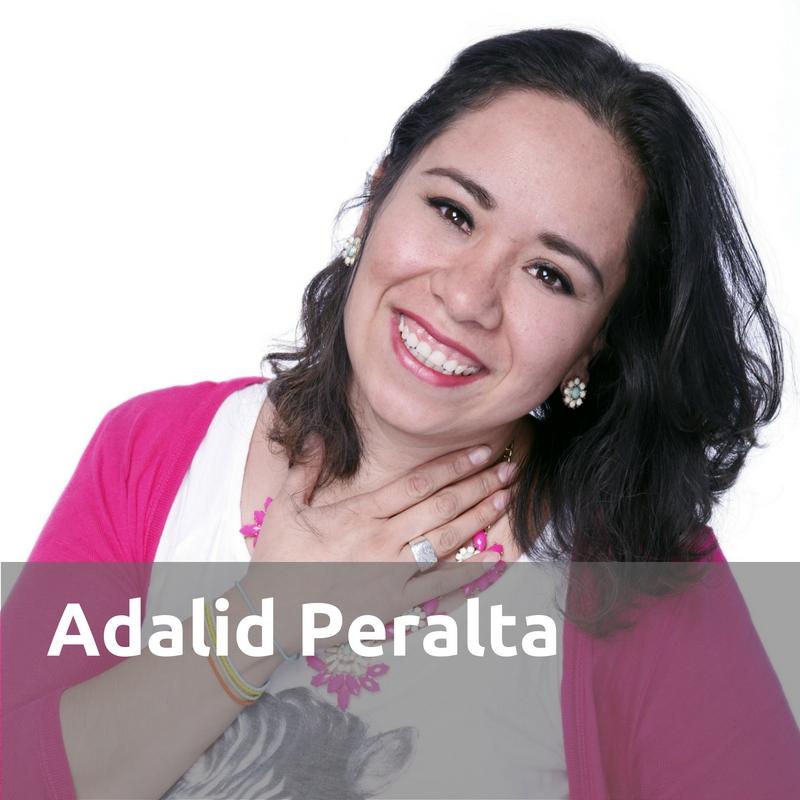 Adalid Peralta