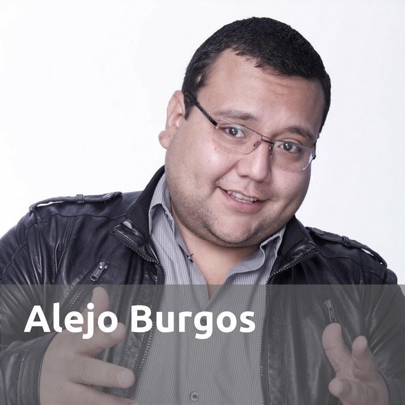 Alejo Burgos