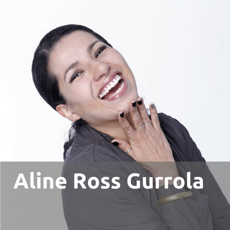 Aline Ross Gurrola