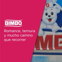 Bimbo: romance, ternura y mucho camino que recorrer