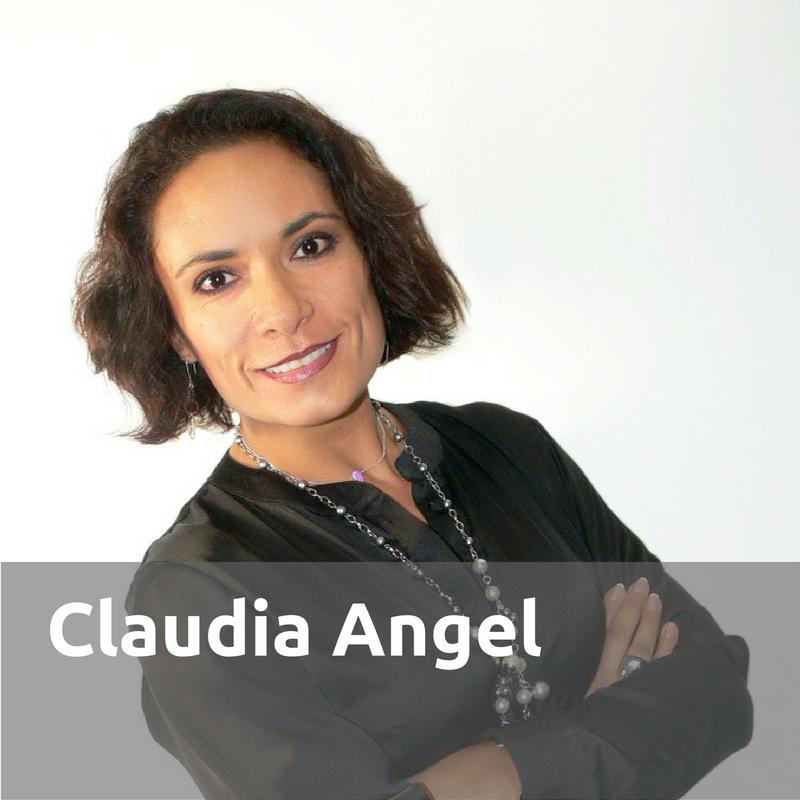 Claudia Angel