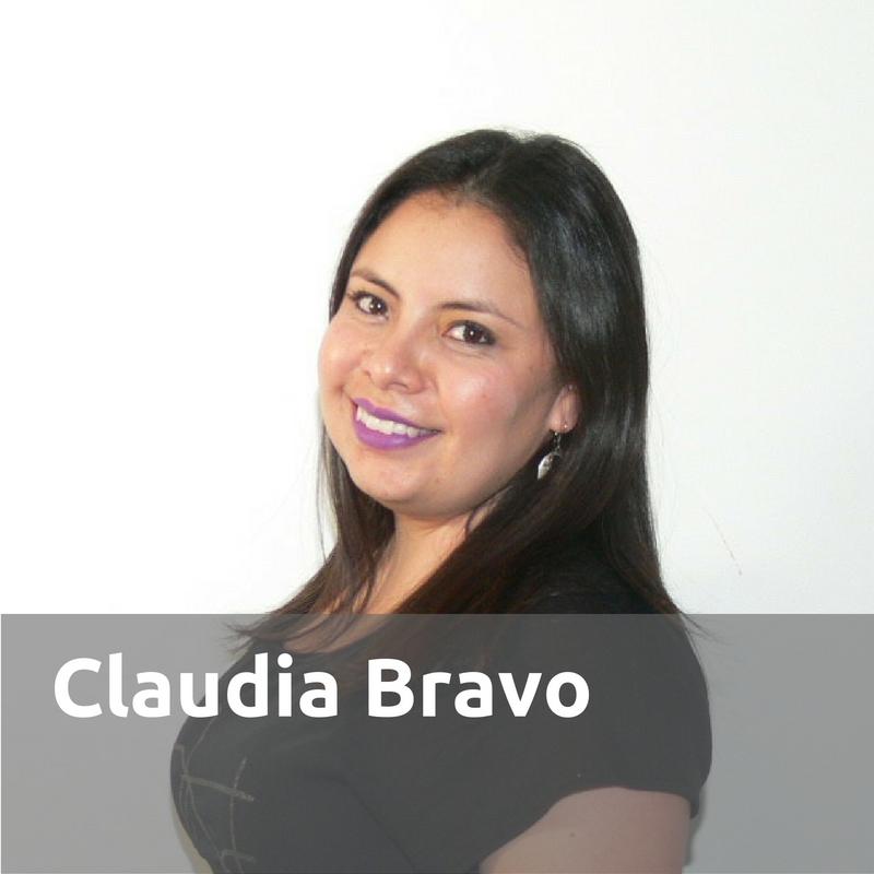 Claudia Bravo