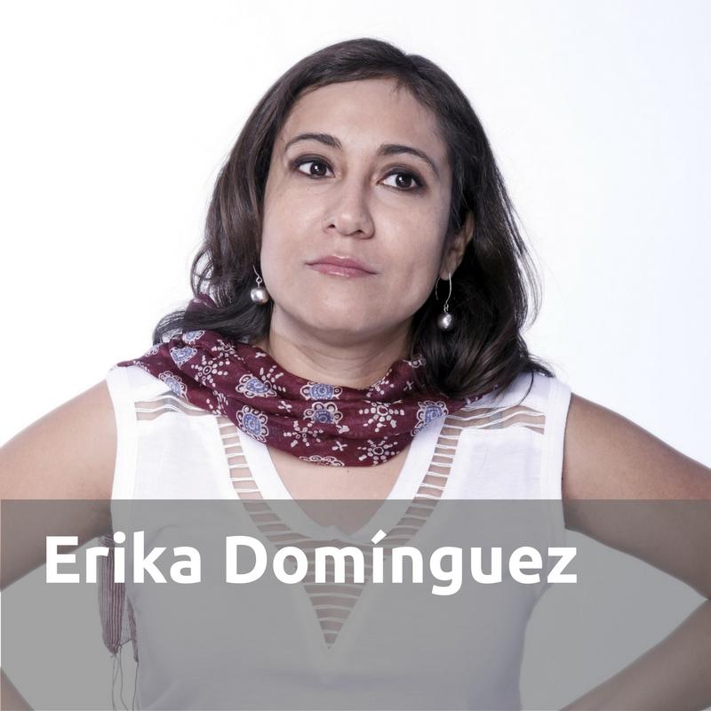 Erika Domínguez