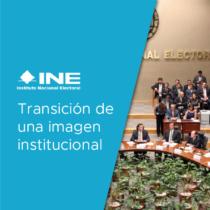 INE: transición de una imagen institucional