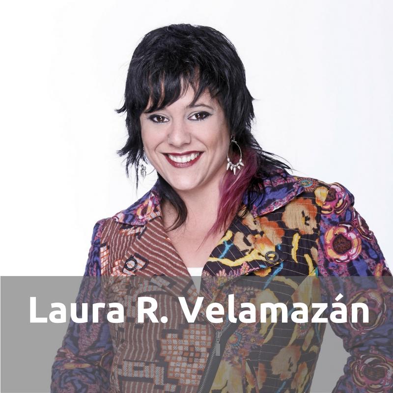 Laura R. Velamazán