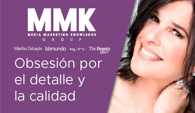 MMK Group: obsesión por el detalle y la calidad