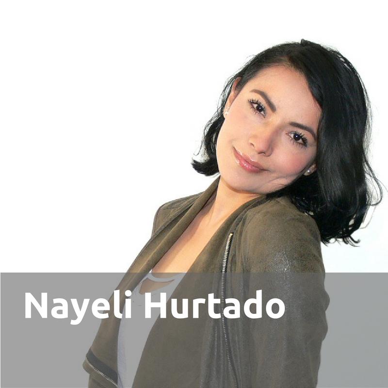 Nayeli Hurtado