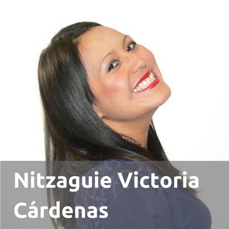 Nitzaguie Victoria Cárdenas