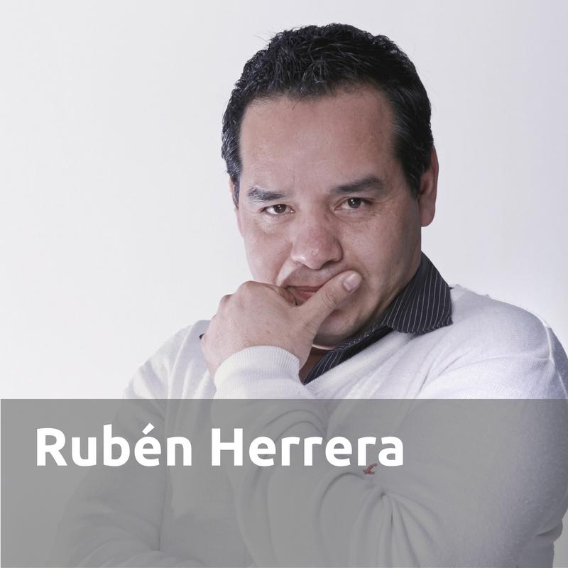 Rubén Herrera