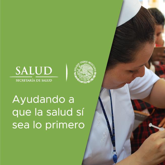 Secretaría de Salud Pública: ayudando a que la salud sí sea lo primero