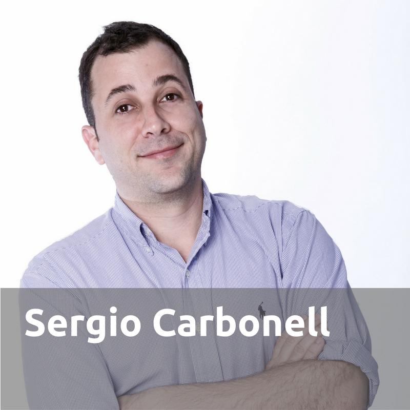Sergio Carbonell