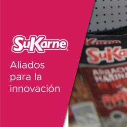 SuKarne: aliados para la innovación