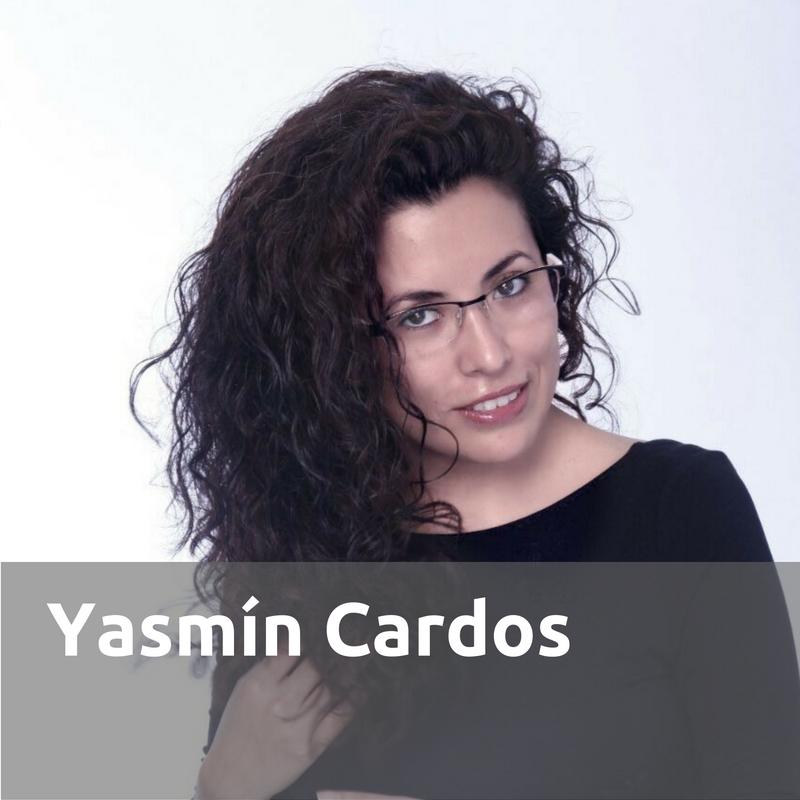 Yasmín Cardos