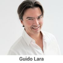 Guido Lara - CEO y socio fundador