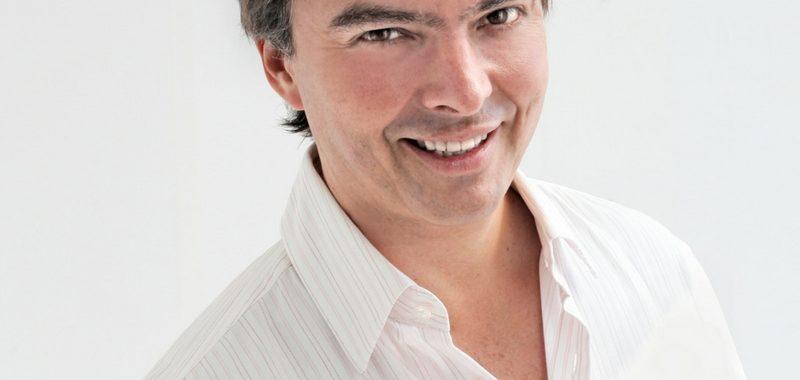 Guido Lara - CEO y socio fundador