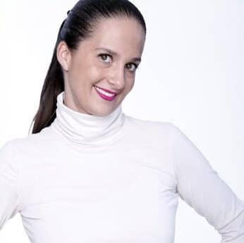 Jimena Fernández de la Reguera