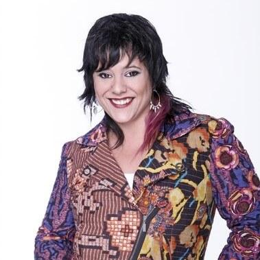 Laura Velamazán