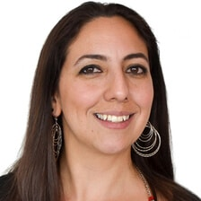 Mónica Madrigal