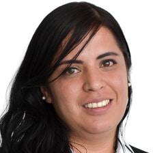 Alejandra Mora