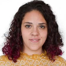 Nadia Treviño